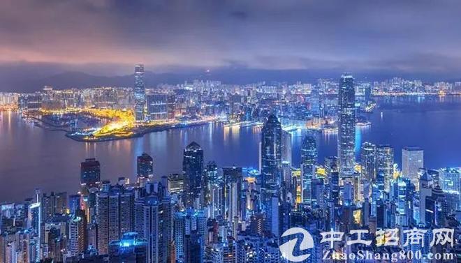 【市县招商】广东发布工业招商3年行动计划:堪称精准招商最佳典...