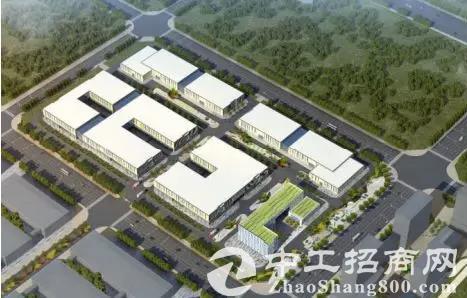 【新盘亮相】遂宁 · 欧美产业园:国家级经济技术开发区