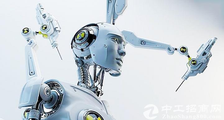【产业榜】国产机器人伺服系统企业TOP榜!