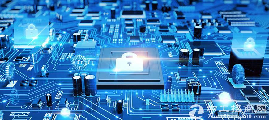【产业报告】战略新兴产业发展图谱系列:集成电路发展图谱