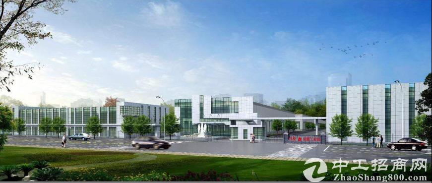 【新盘亮相】丹棱创新工业园:眉山机械制造集散中心