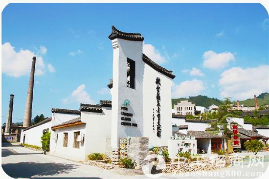 浙江:三年间诞生10个产出超百亿元特色小镇