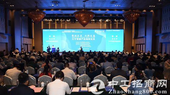 """南京江宁开发区打造国家级智能制造""""两区一中心"""""""
