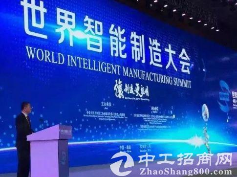 """中国工业互联网版图日渐清晰智能制造千亿""""蛋糕""""引群雄割据"""