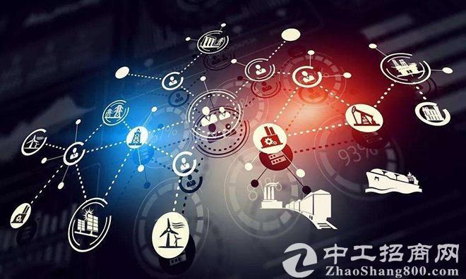 到2020年湖北省工业互联网将覆盖千亿级行业