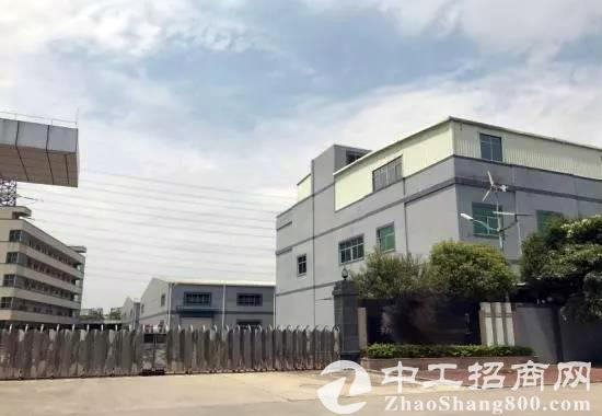 东莞横沥3个优质厂房,看这篇就够了!