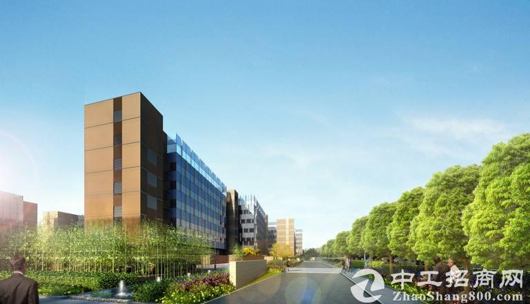 【产经新闻】南京江北新材料科技园:进军世界一流化工园区