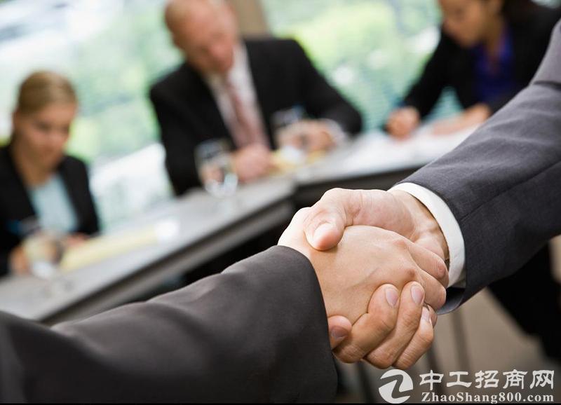统一规划促企业集聚发展 境外园区结伴来江苏招商