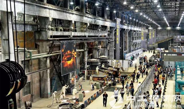 【厂房改造】如何激活工业遗产?工业遗产重现活力值得期待