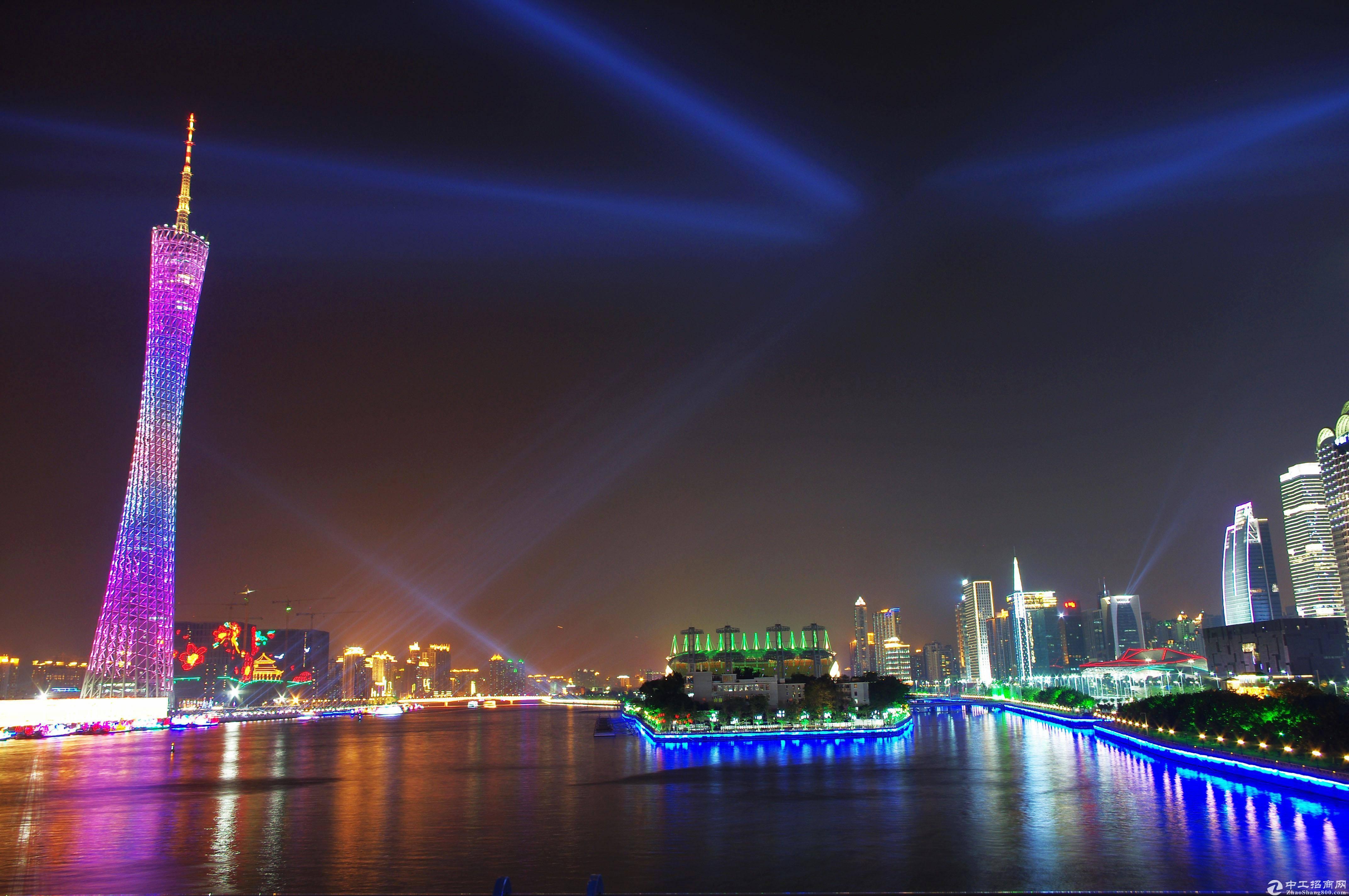 【产经新闻】广州开发区获中国十佳营商环境示范县市称号