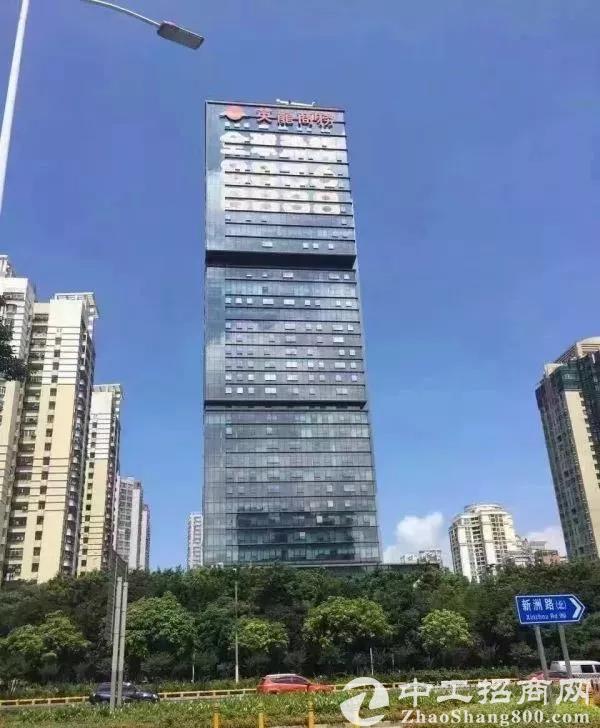 【分佣宝】每周一|深圳最靓写字楼推介十三