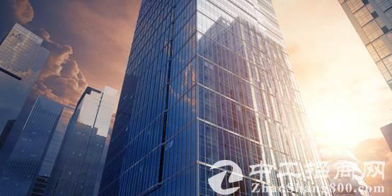 电子城集团贾浩宇:打造高科技创新产业平台
