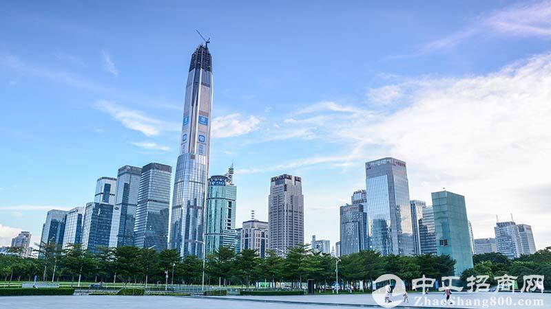 2018深圳甲级写字楼空置率降至10.3%