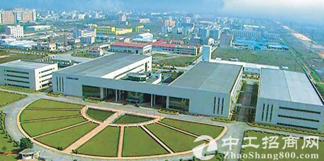 4年建成提升120个园区宁波小微企业园发展意见出炉