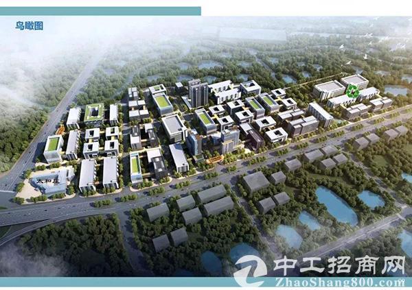佛山:以村级工业园改造打开城市更新新局面