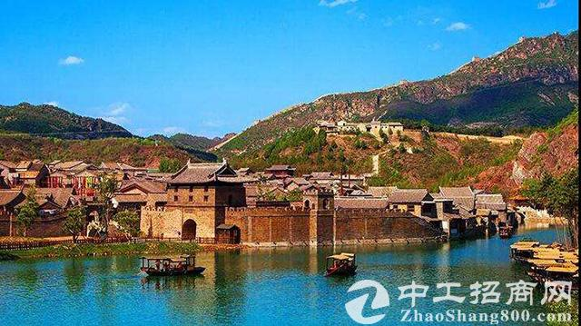 粤第三批特色小镇评选 于今年第一季度启动