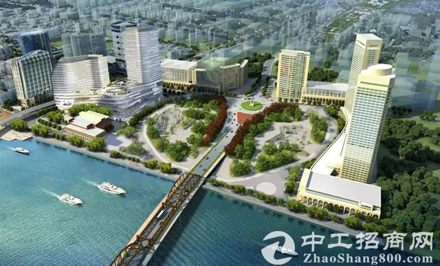 湾区建设提速为广州发展提供新机遇,一站式商务休闲地产项目要火