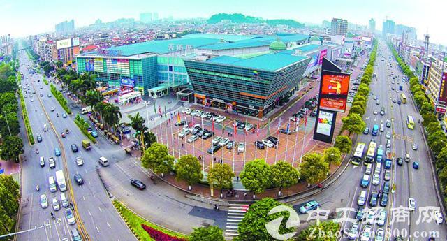 佛山:大良容桂融发展提速连通同城圈