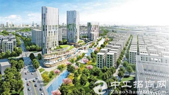 """深圳大浪:高质量打造""""一小镇六城区"""""""