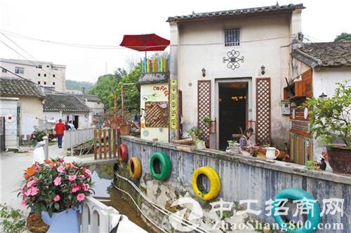 深圳龙华确认新出区级文化产业园