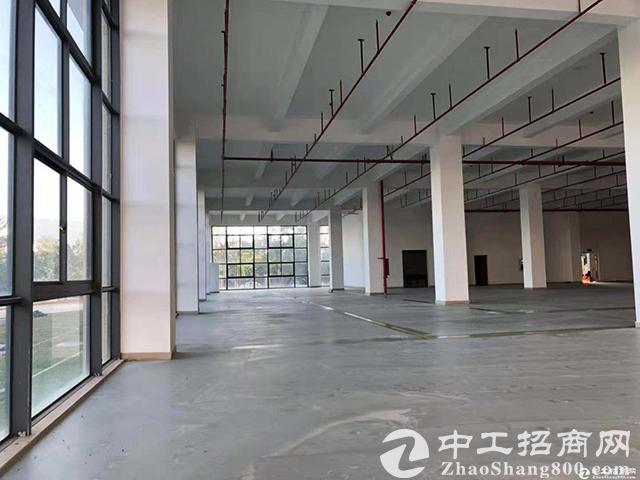 广州高新区35个重大项目集中动工