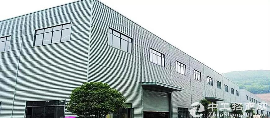 【新盘亮相】武汉江夏金口汽配仓储产业园:重工装备制造中心