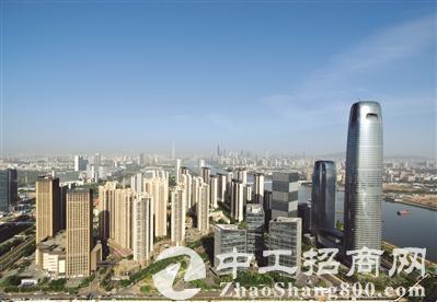 广州:旧改提速未来市区供应可期