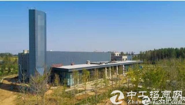 中国产业园区40年发展简史——当物业管理相遇产业园区