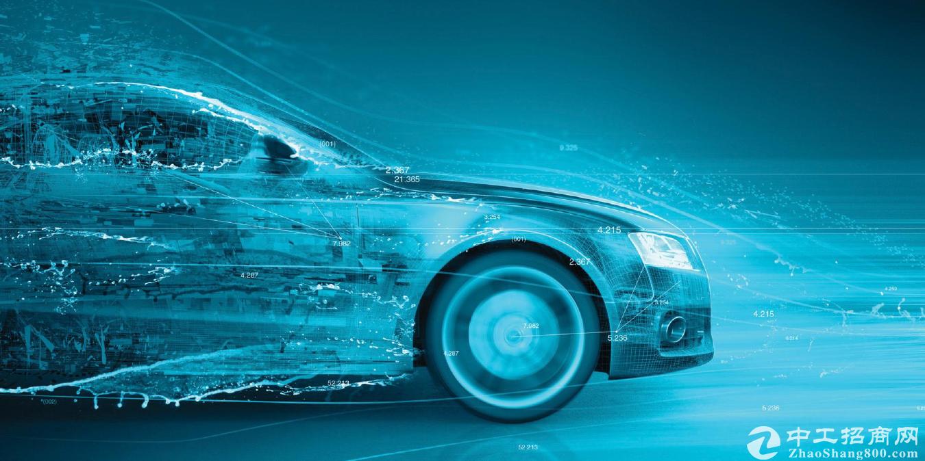 「汽车产业」移动互联网+汽车行业变革进行时