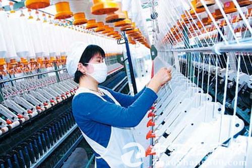 「纺织产业」创新驱动迸发产业新活力