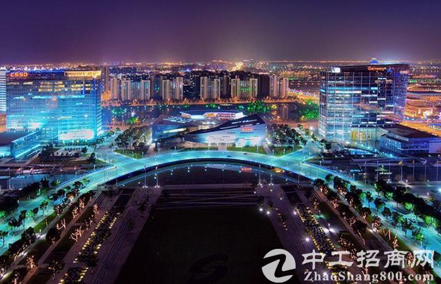 浙江将继续调整园区产业结构,主动应对新形势