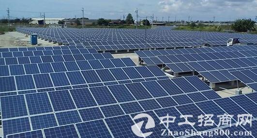 「能源产业」从两头在外发展到全产业链中国光伏产业领跑全球