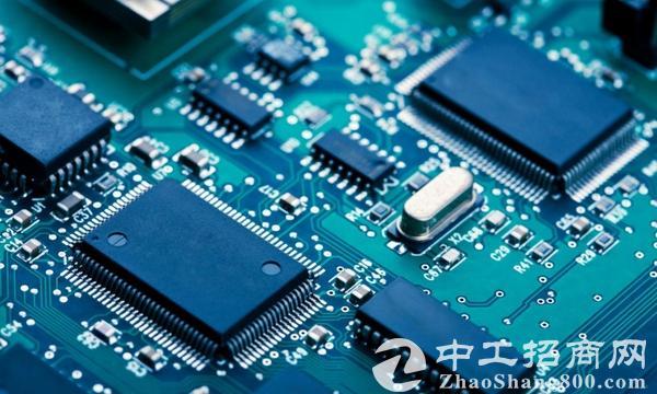 「电子信息产业」17省份跑赢平均增速4省份负增长