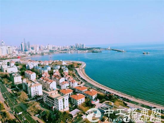 天津港保税区全力推进中欧产业园建设