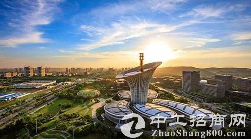 武汉规划建设光谷南大健康产业园