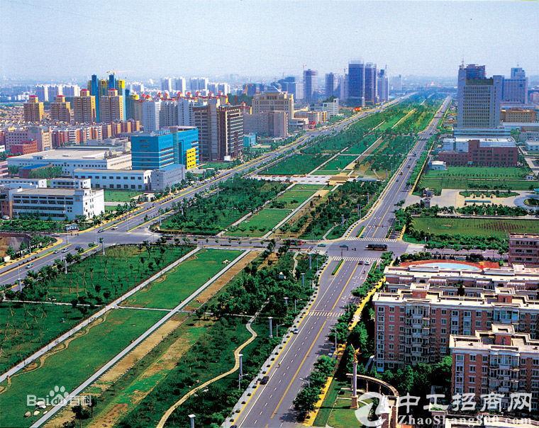 西安高新区:提升产业国际化助力建好首善区