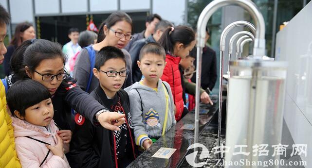 东莞加强节约用水管理 高耗能行业将实行更严格加价制度!
