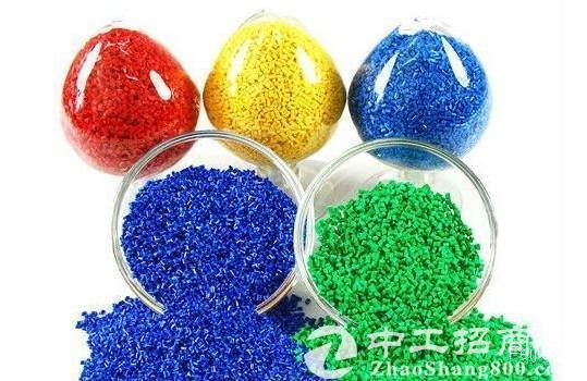 「制造产业」塑料行业市场分析