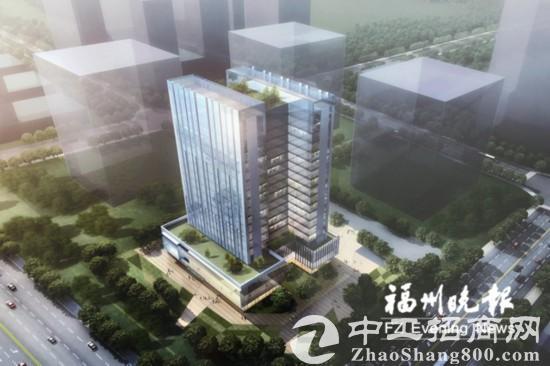 建设数字经济产业园福州台江聚焦数字经济发展
