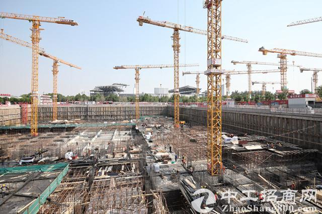 北京冬奥村年底封顶 赛时5G全覆盖 赛后将成人才公租房