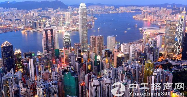 香港楼市再疯狂:26平售948万 房价已连续5年全球最贵