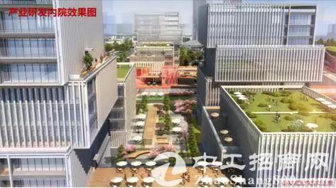 签约!哈尔滨深圳产业园区要在哈新区开建