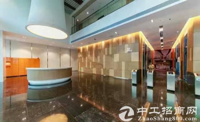 """广州这片老城区""""逆生长"""":六成TMT企业选择在此落地"""