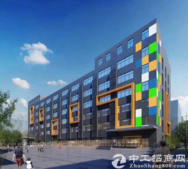温州将打造地标写字楼综合体街区