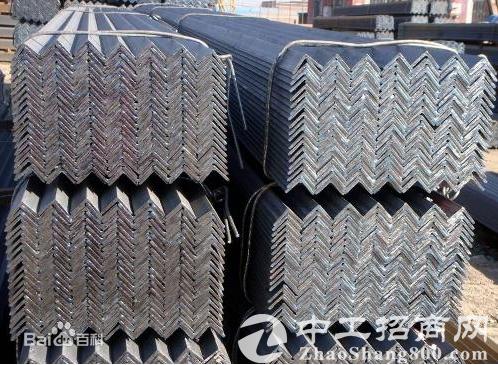 厂房装修材料角钢的生产线特点