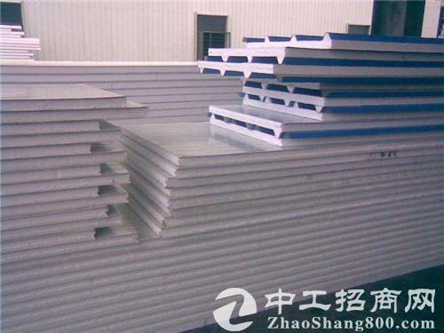 彩钢夹芯板规格和性能 彩钢夹芯板分类有哪些