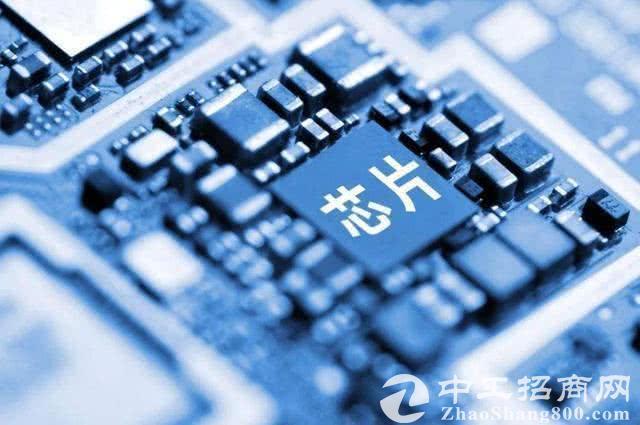 芯片或将迎来第三次产业转移,这次的目的地是中国大陆!
