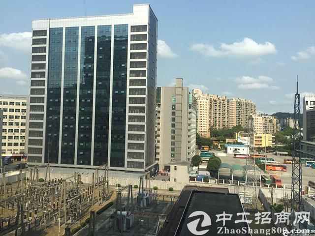 55层高人才商务公寓前海开建