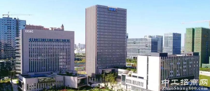 【新盘亮相】中国电子信息技术松山湖产业园:打造电子信息生态圈