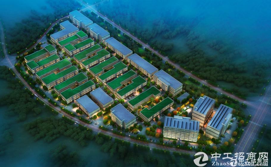 金乡打造新材料产业园为动能转换增活力